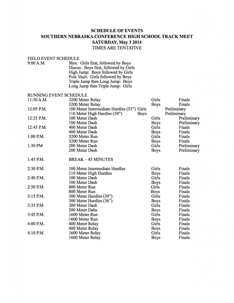 SNC-TrackSchedule-2014